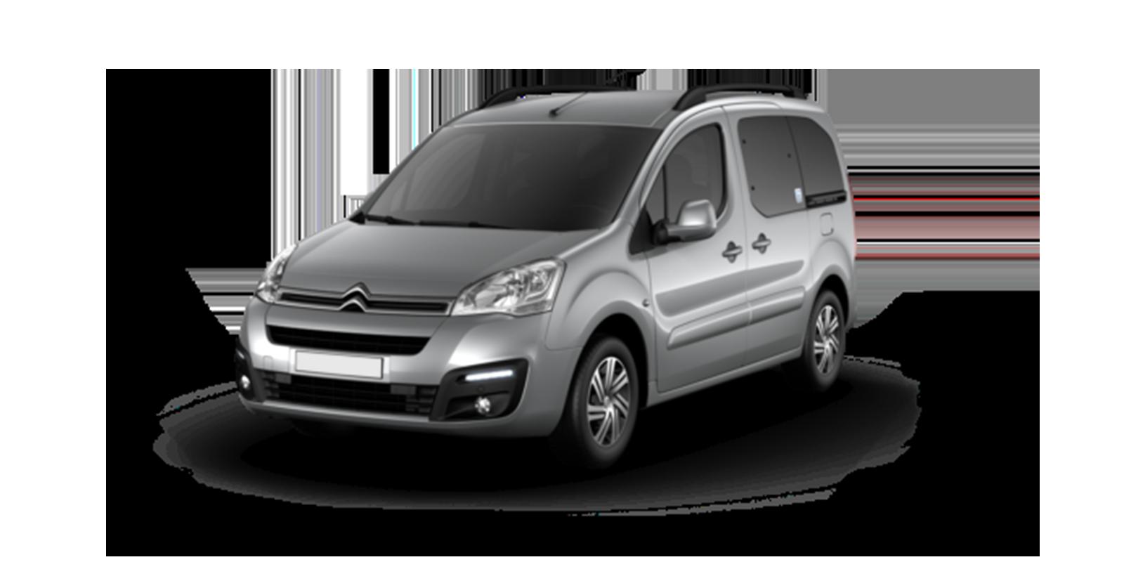 Caractéristiques de la  Citroën e-Berlingo Multispace électrique