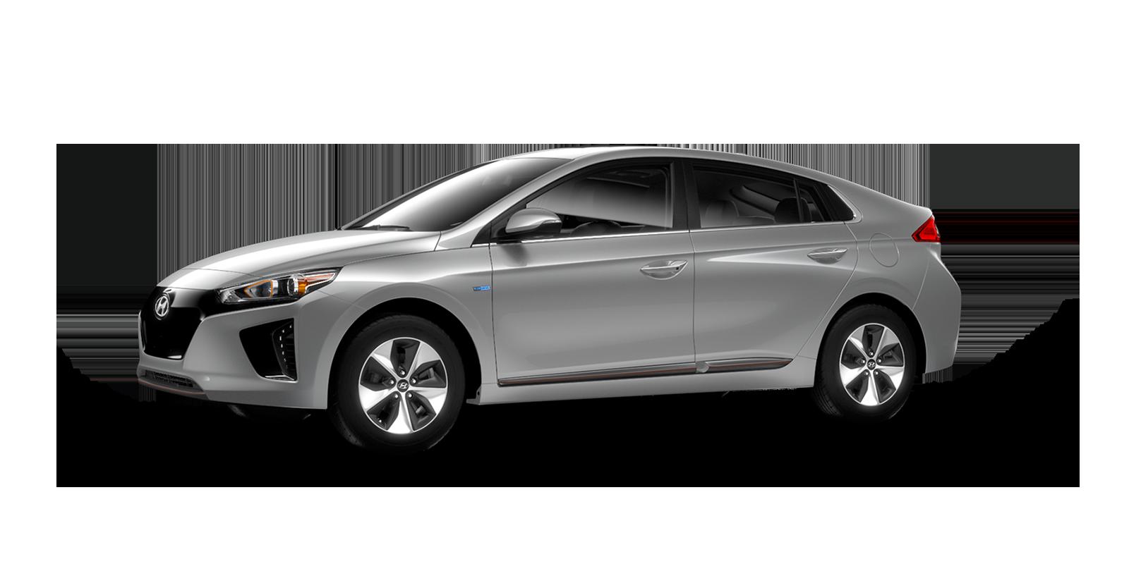 Caractéristiques de la  Hyundai IONIQ eletric électrique