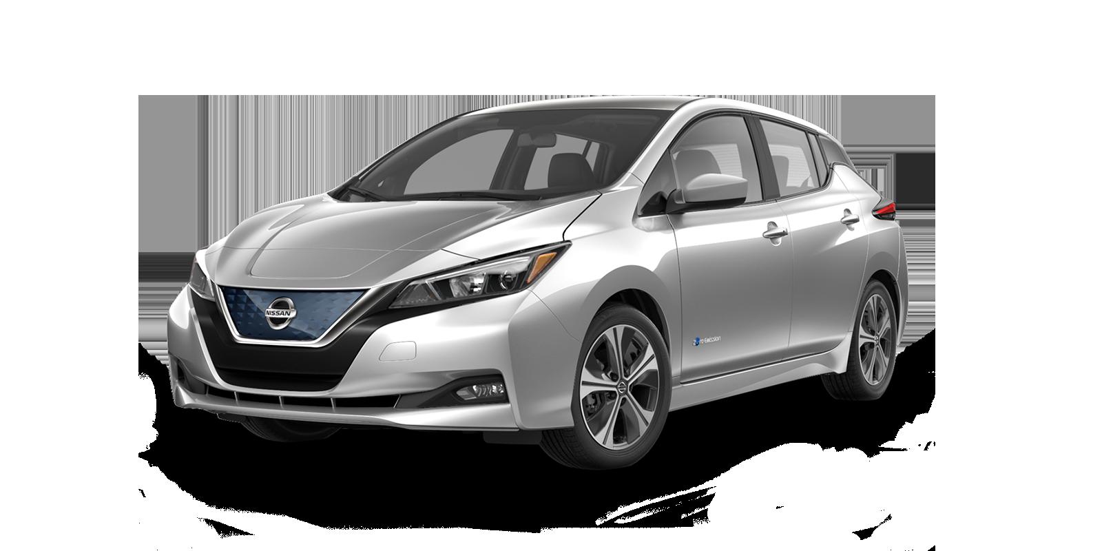 Caractéristiques de la  Nissan Leaf II électrique