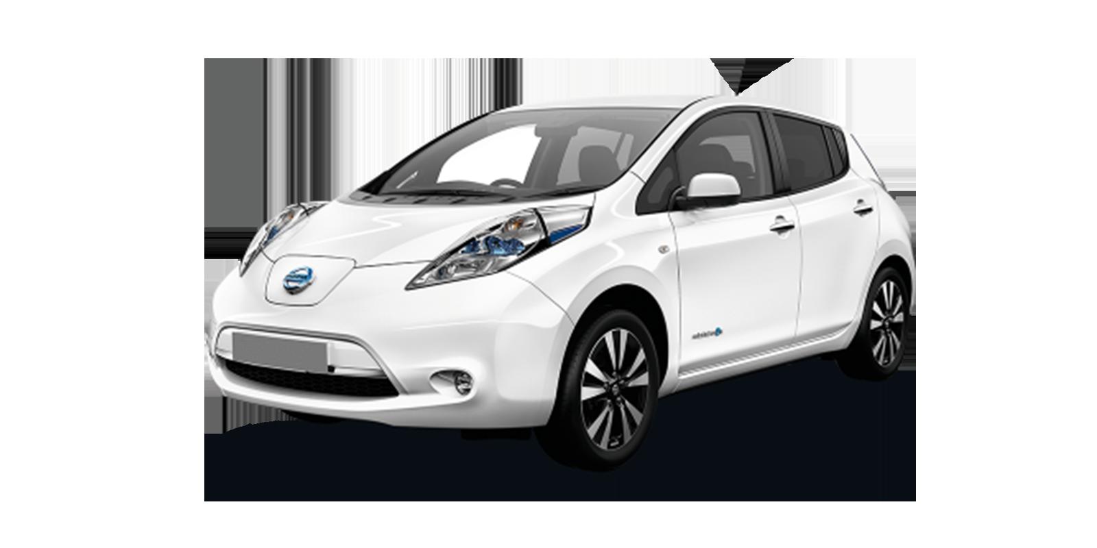 Caractéristiques de la  Nissan Leaf I électrique