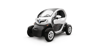 Renault Renault Twizy