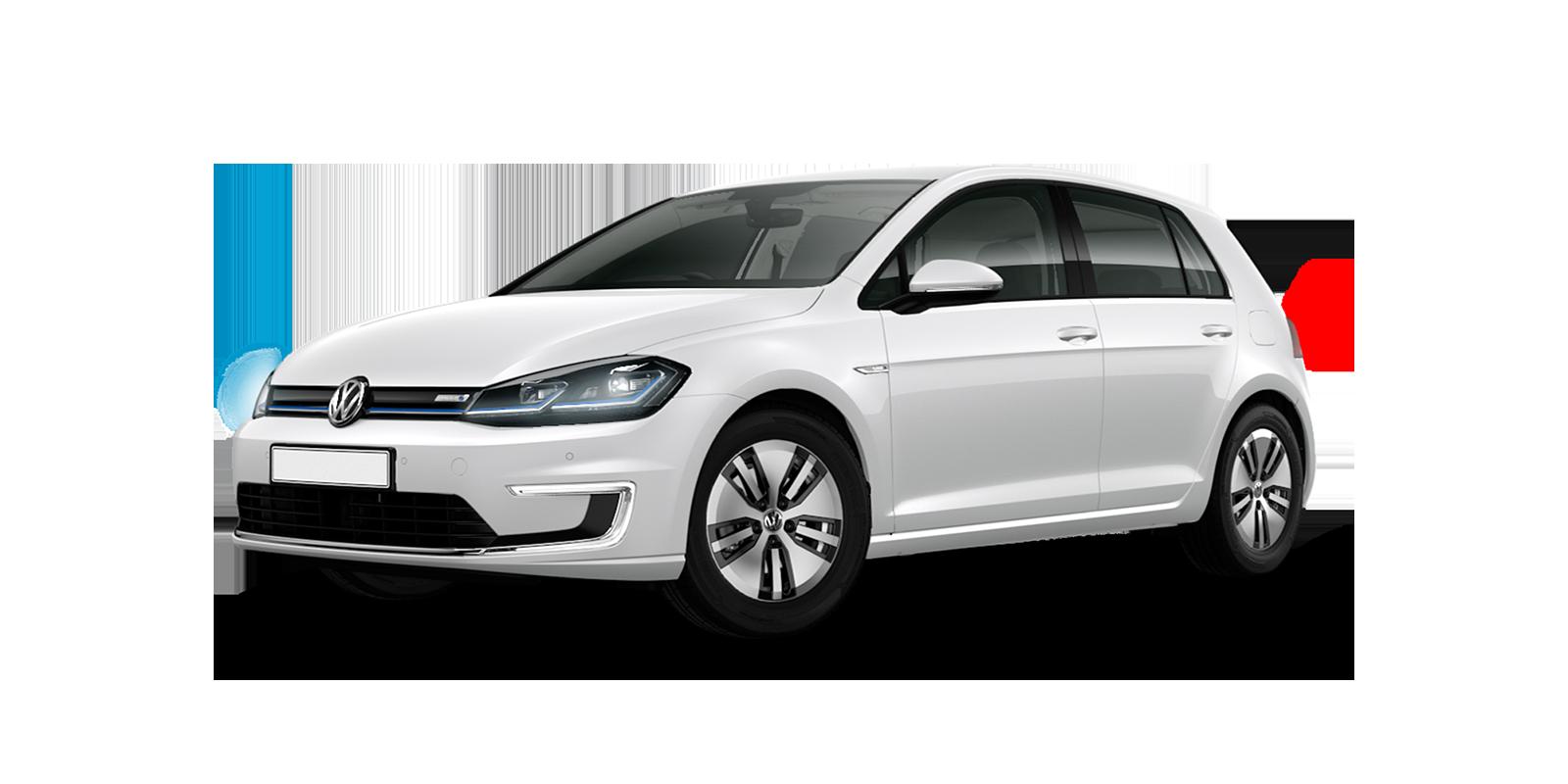 Caractéristiques de la  Volkswagen e-Golf électrique