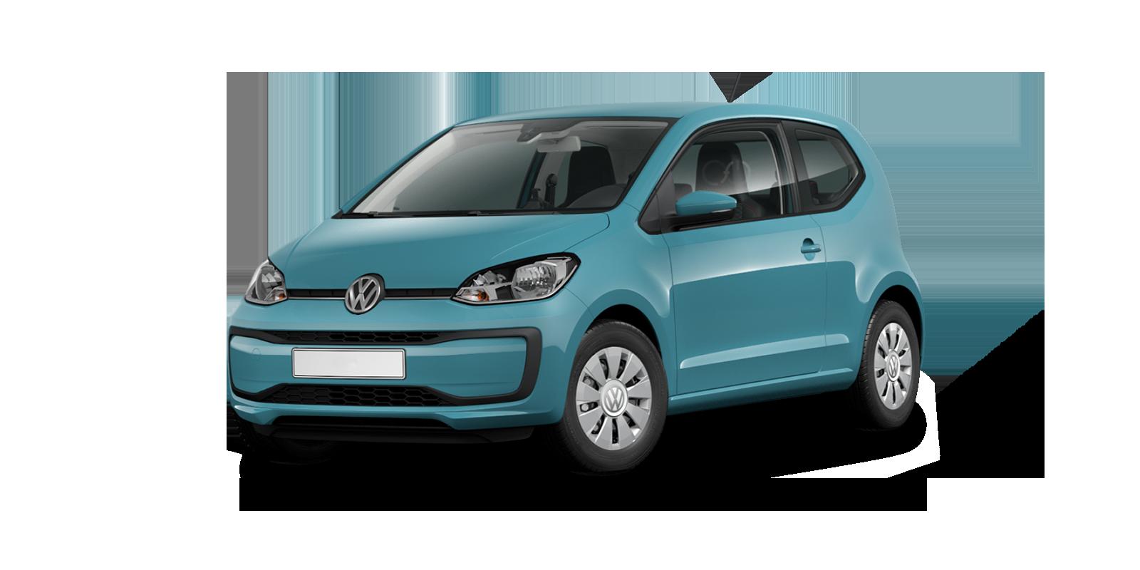Caractéristiques de la  Volkswagen e-up! électrique